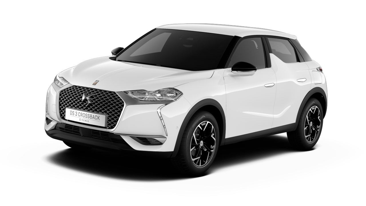 DS DS3 Crossback E-Tense Performance Line+