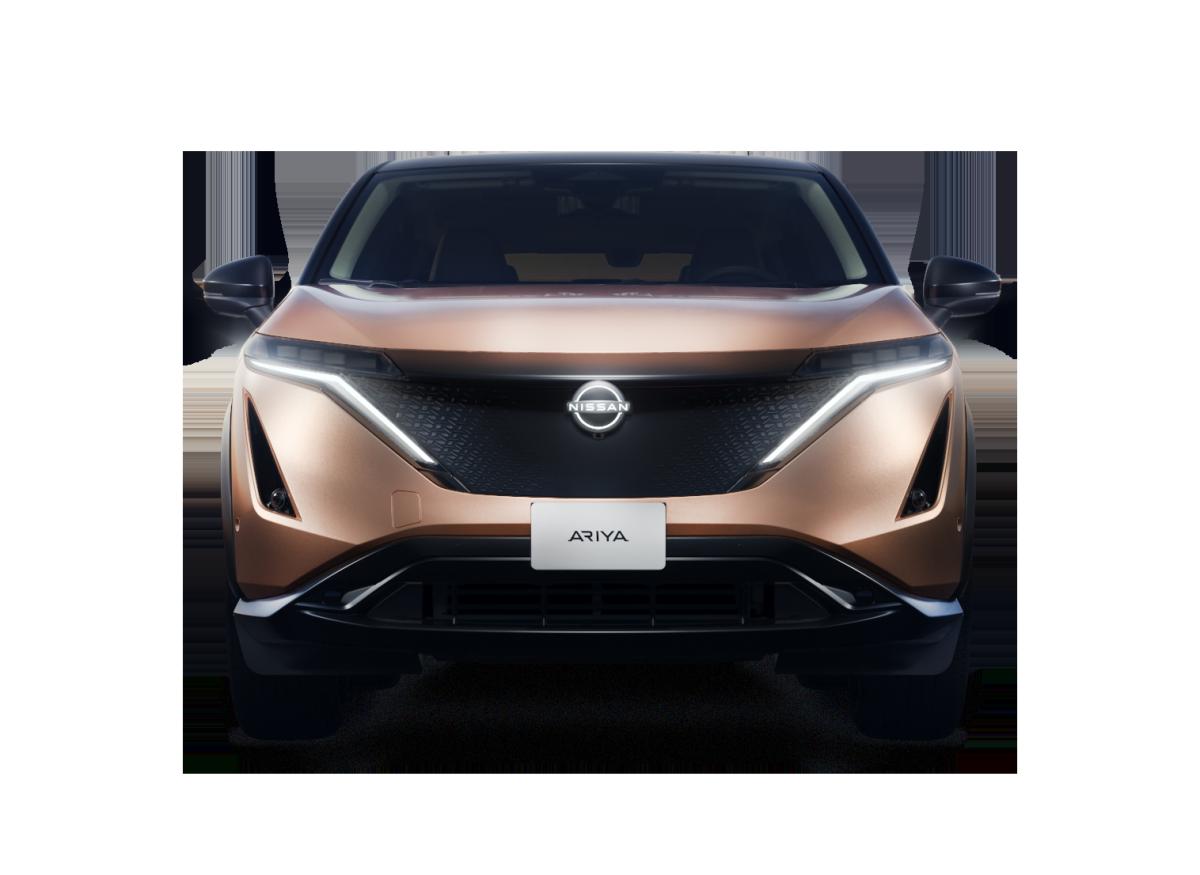 Nissan Ariya e-4ORCE 63kWh