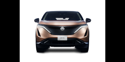 Nissan Ariya 87kWh