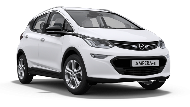 Opel Ampera-e 60kWh Business Executive