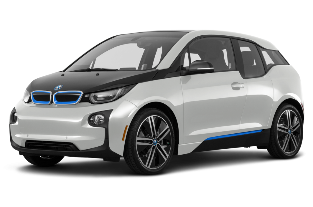BMW i3 120Ah For the Oceans Edition