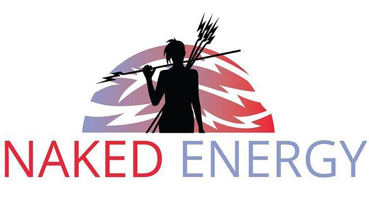 Naked energy