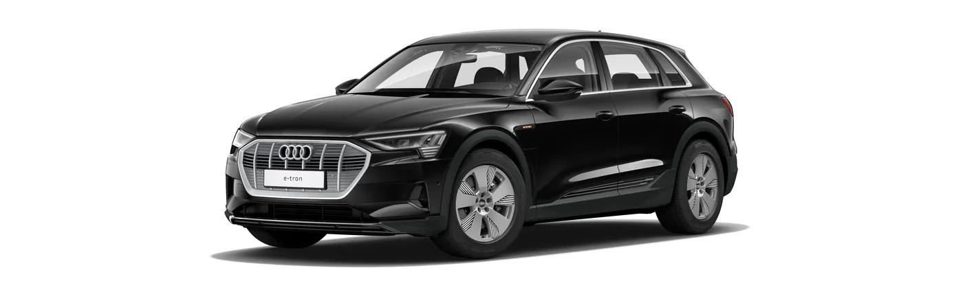 Audi e-tron 55 quattro Business edition Plus
