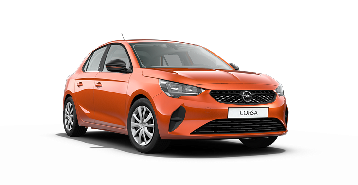 Opel Corsa-e 11kW GS Line