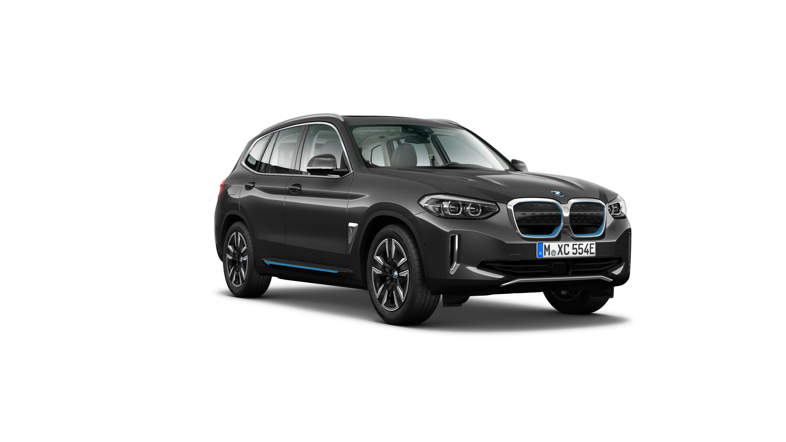 BMW iX3 High Executive
