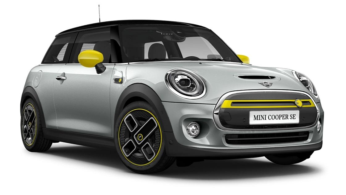 Mini Electric Yours