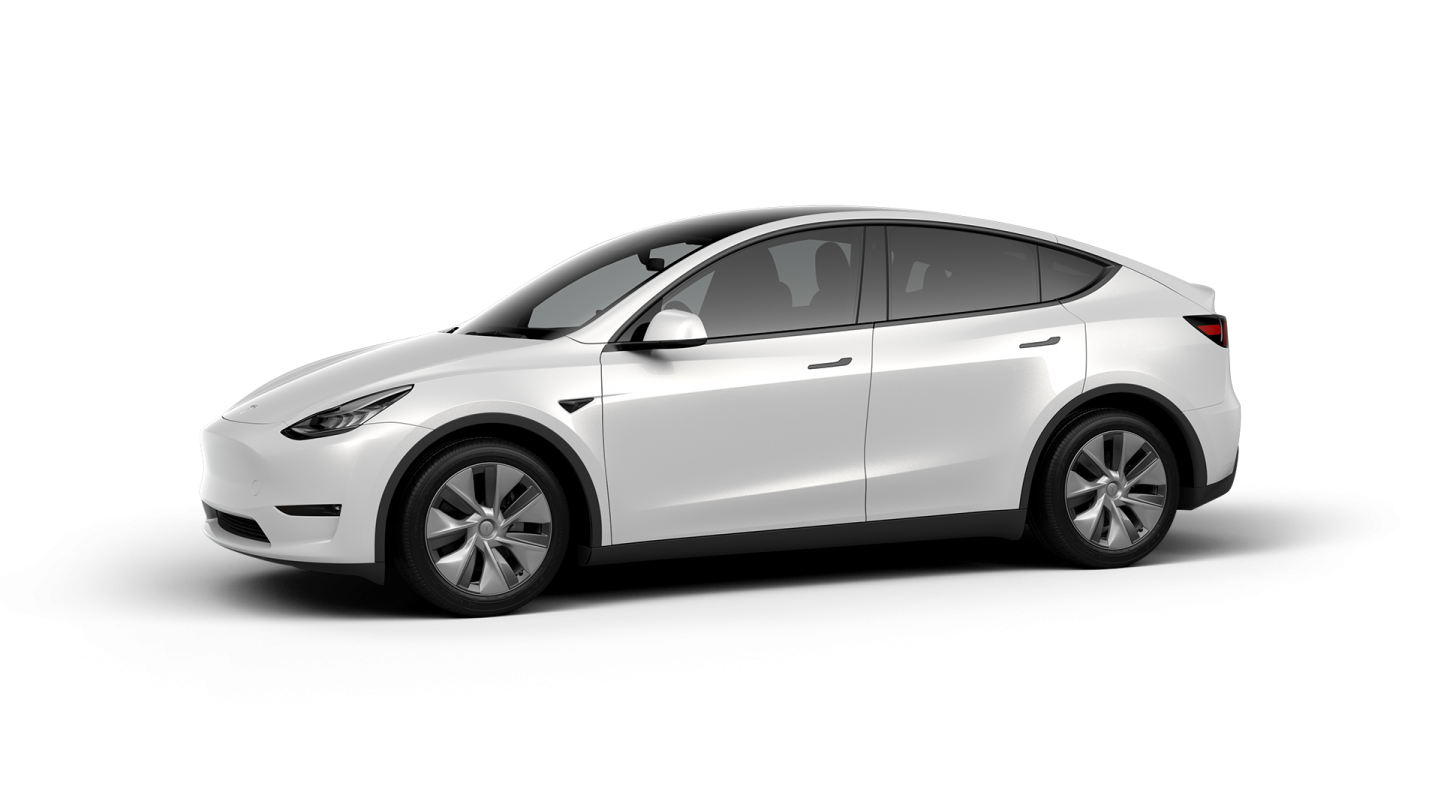 Tesla Model Y Long Range AWD