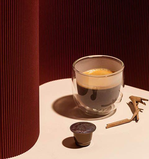 Set design for coffee
