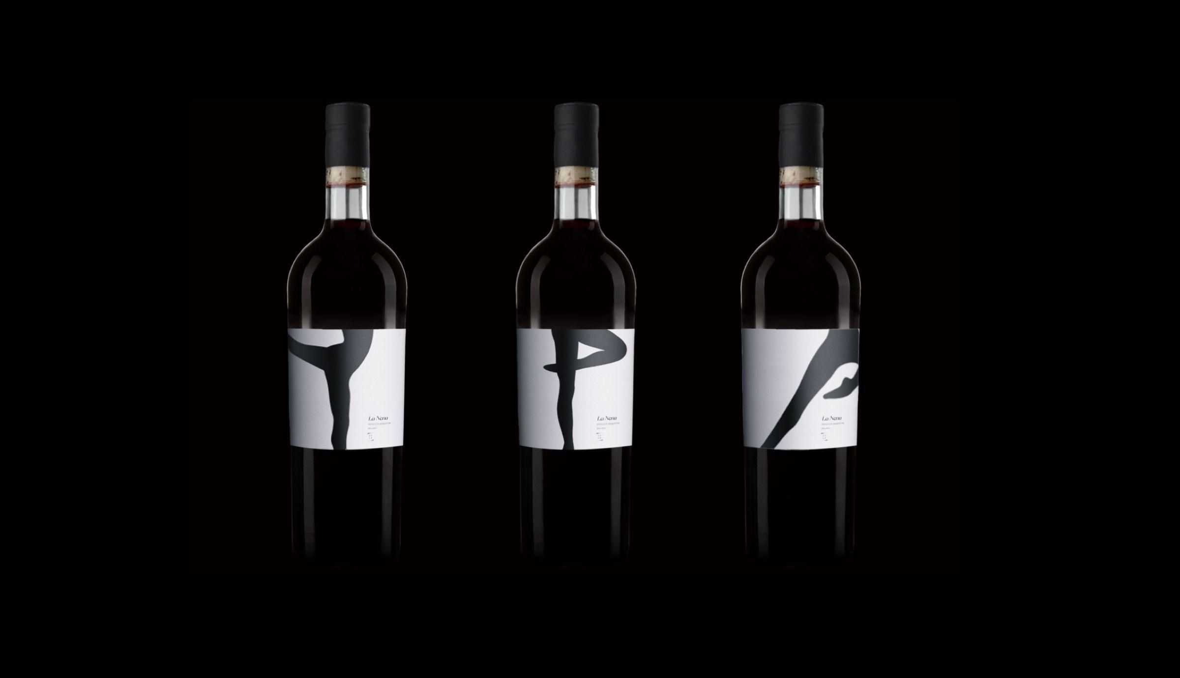 Branding for winery