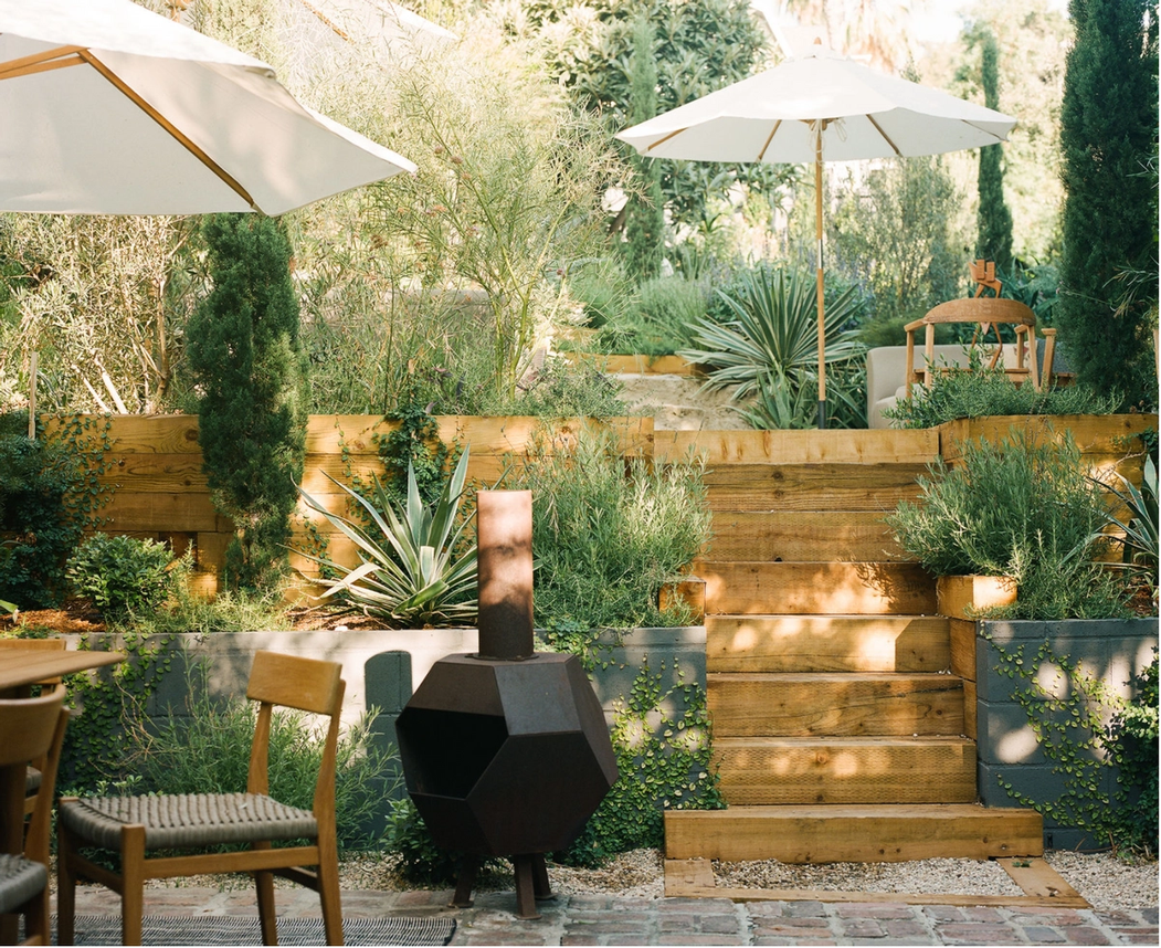 Photo of Charlie Carver's Silverlake Oasis