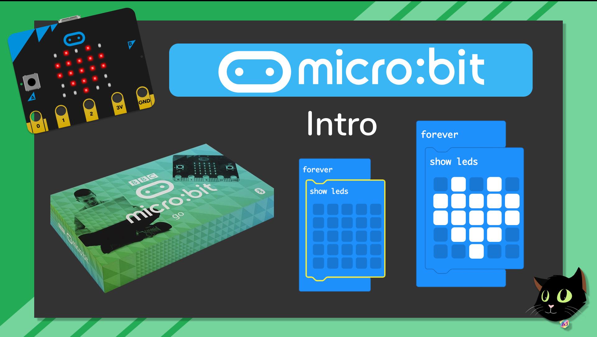 Microbit Intro