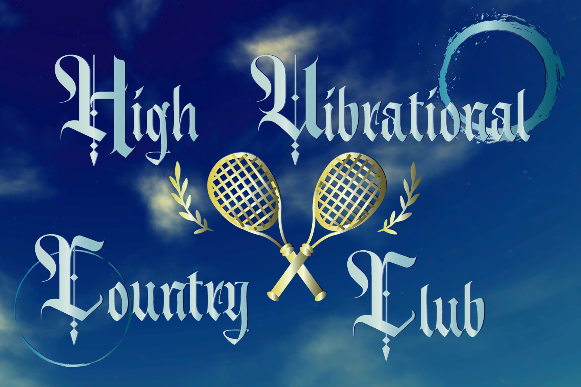 High Vibrational Country Club-image