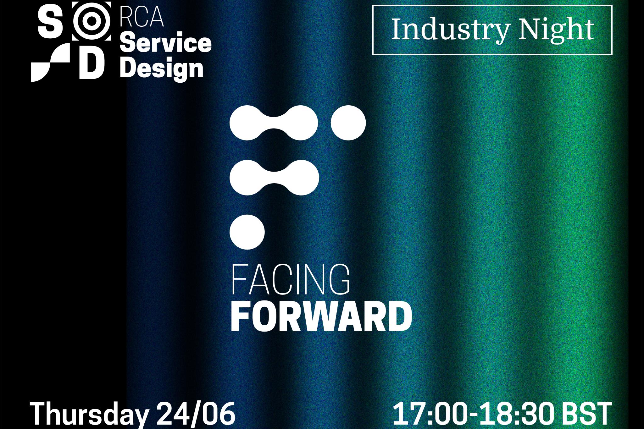 Service Design Industry Night