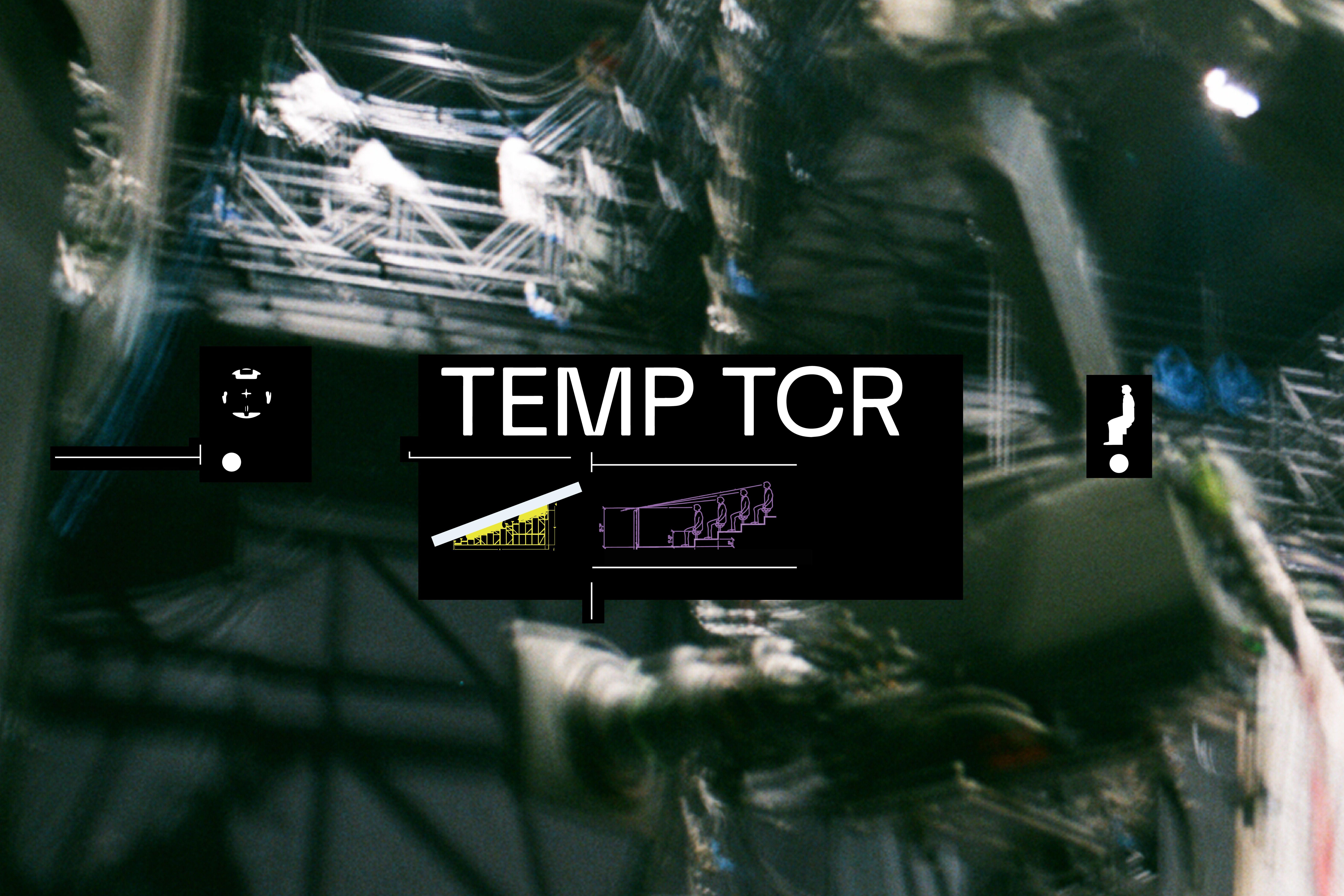TEMP TCR