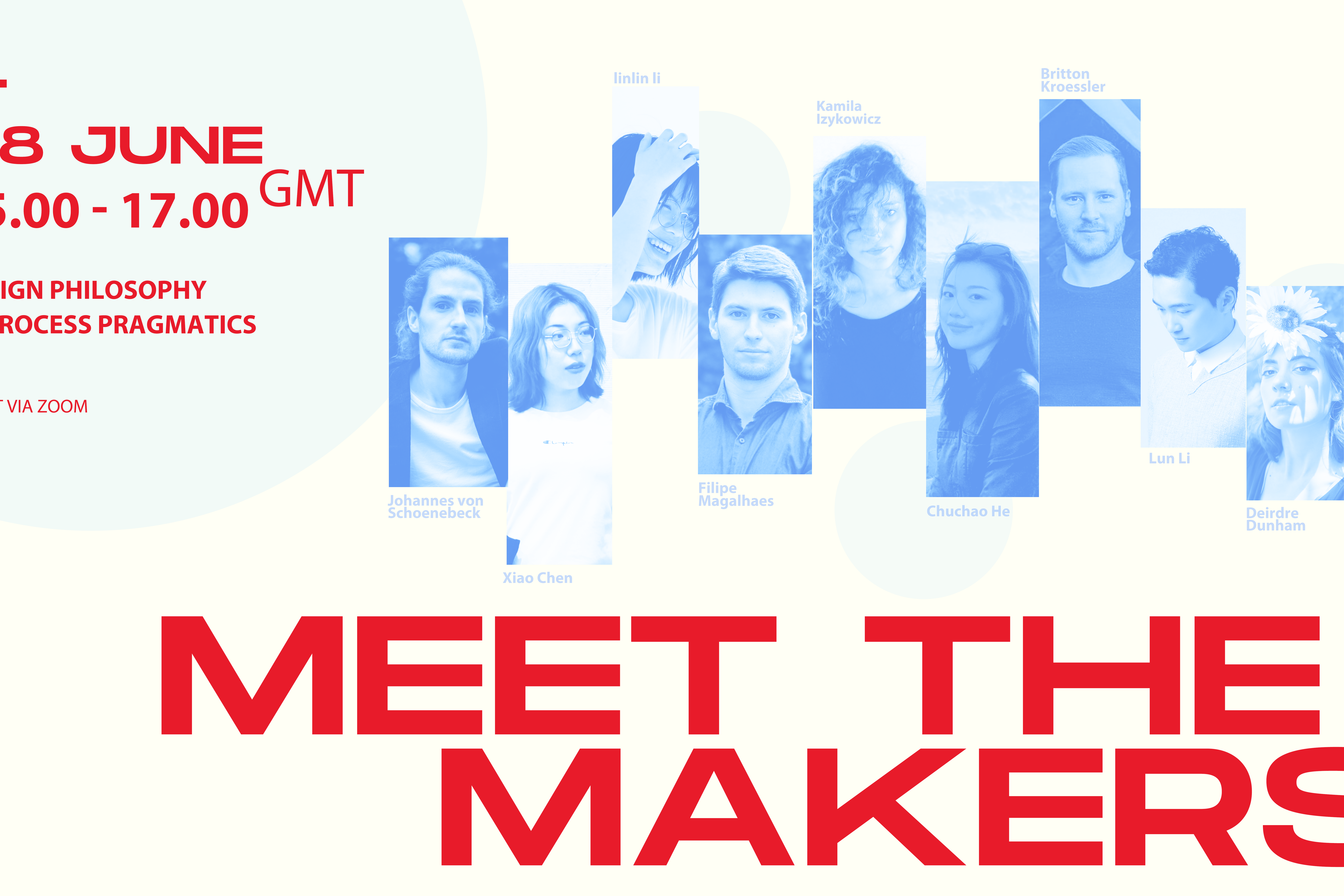 Design Products: Meet the Makers