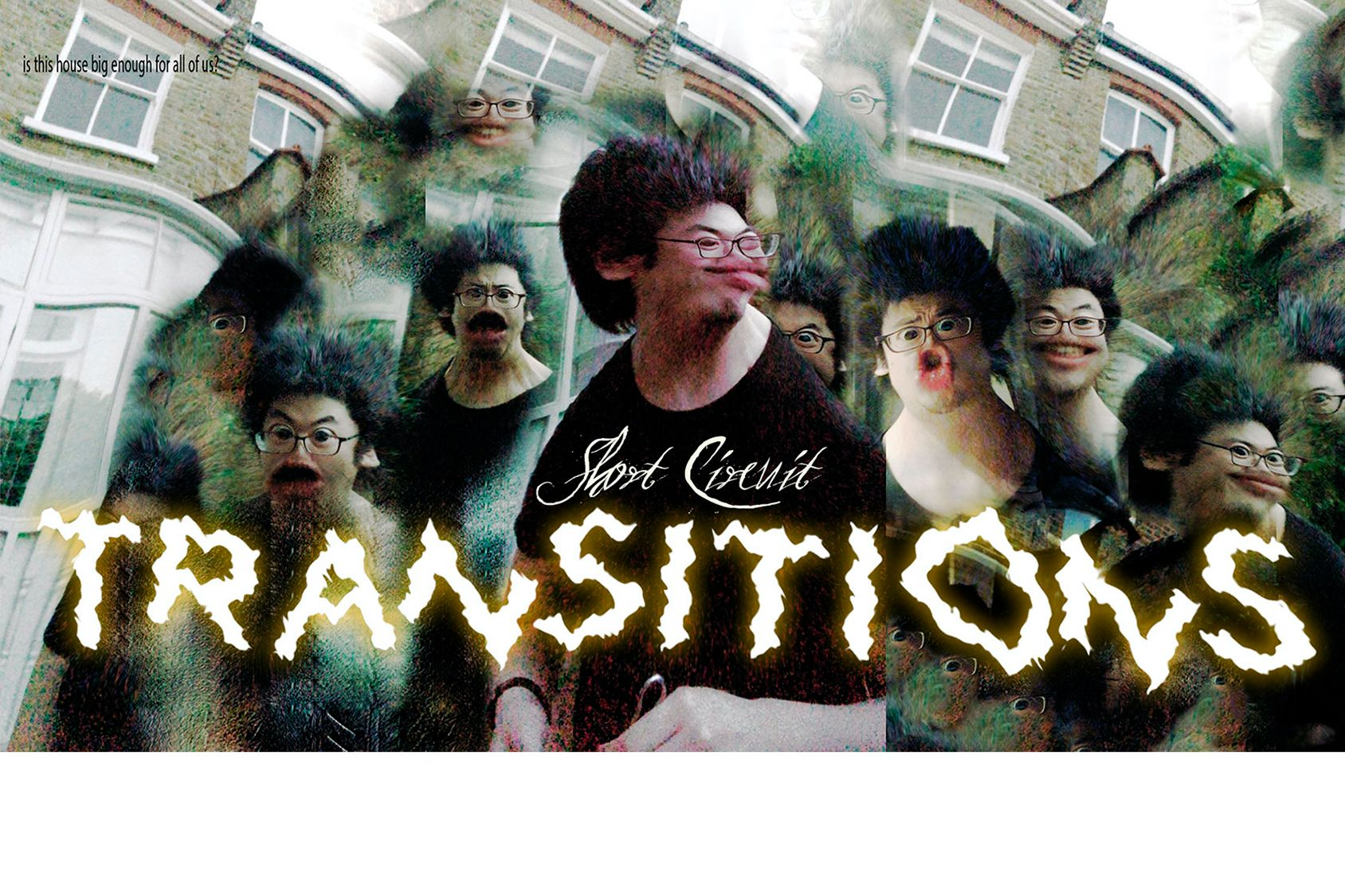 Short circuit Transitions-image