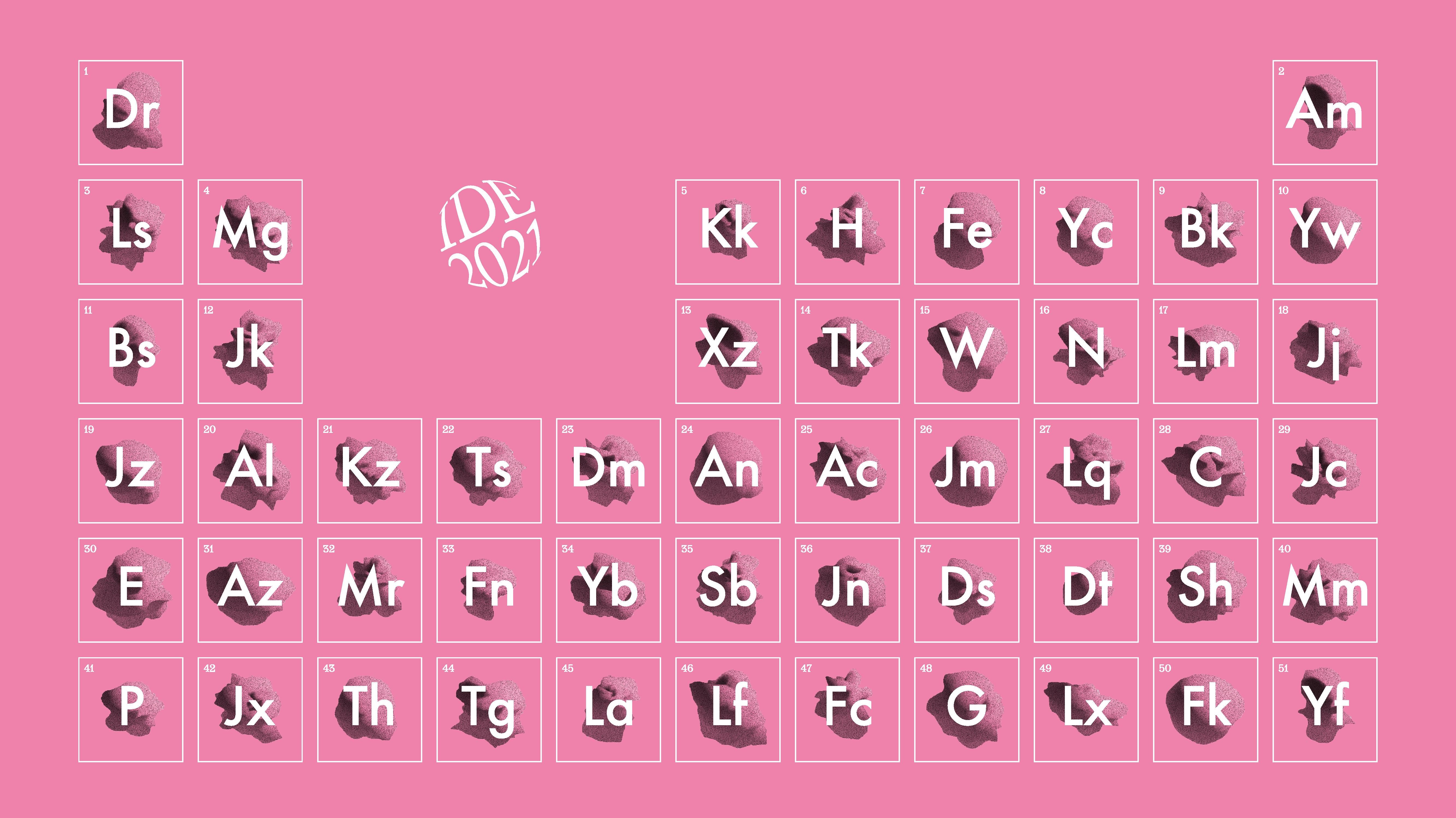 IDE Programme Image