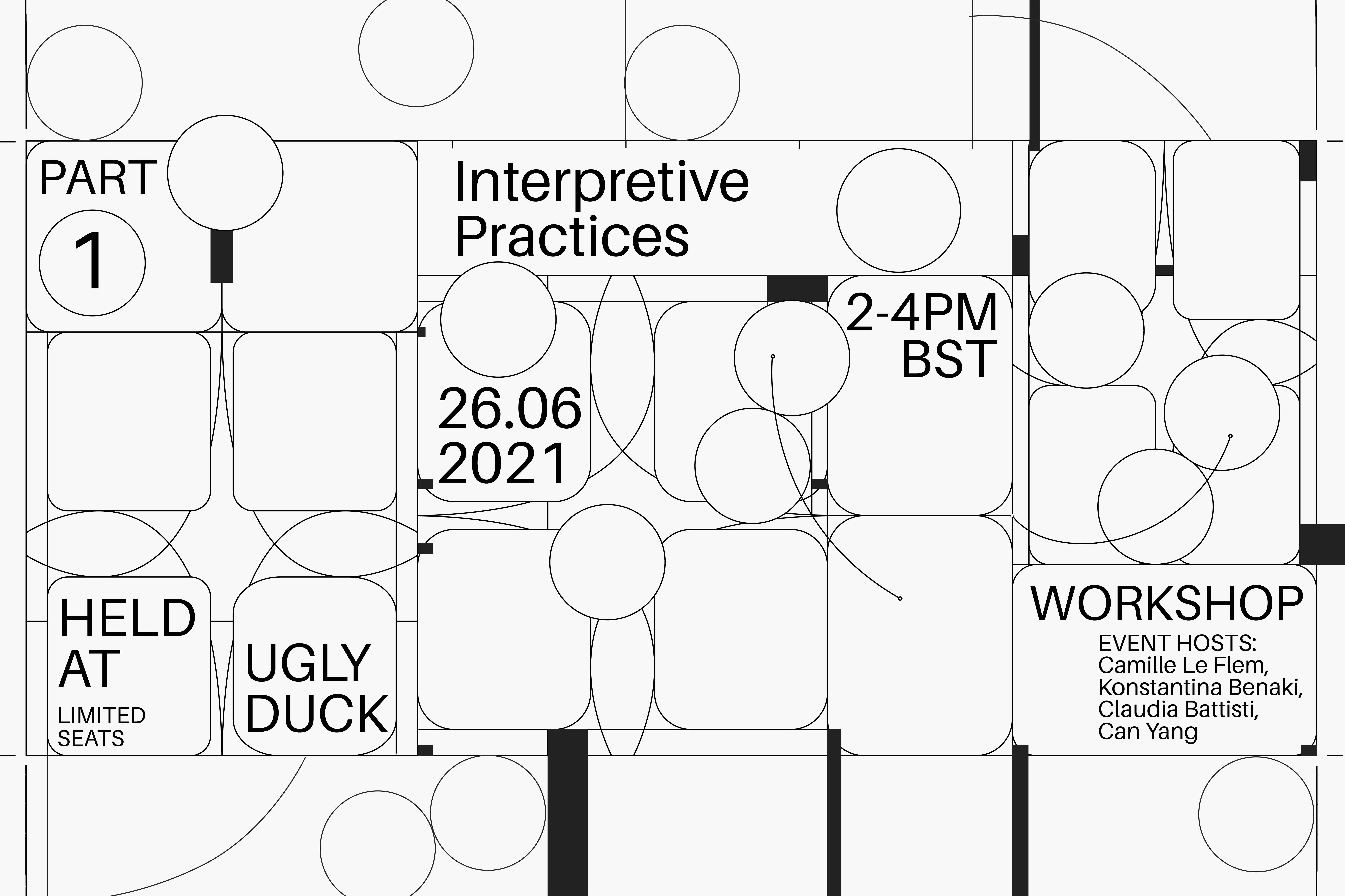 Interpretive Practices (Part 1) cover