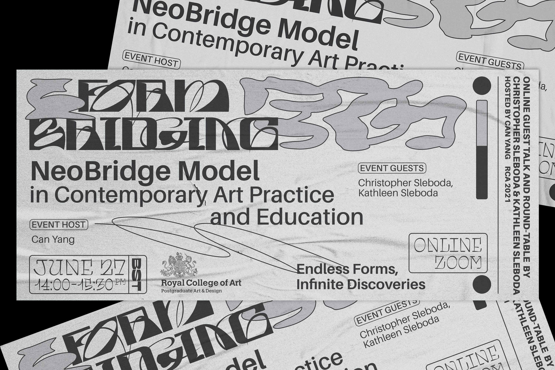 Neobridge Part 2 cover