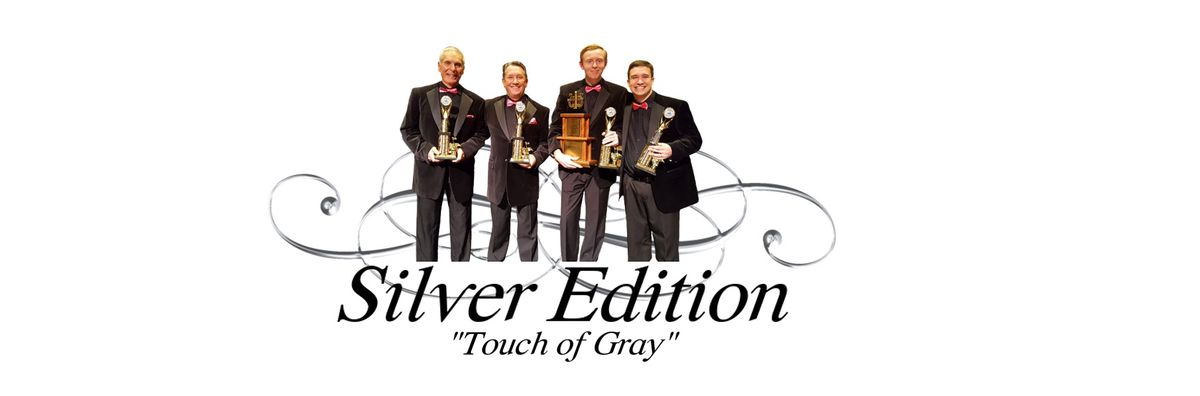 Touch of Gray Quartet