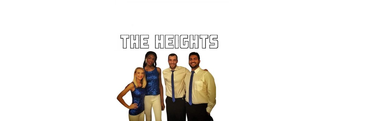The Heights Mixed Quartet