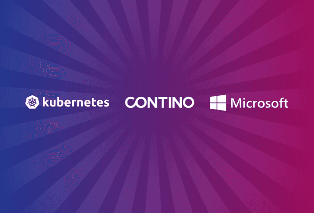 Contino Achieves Advanced Specialization for Kubernetes on Microsoft Azure