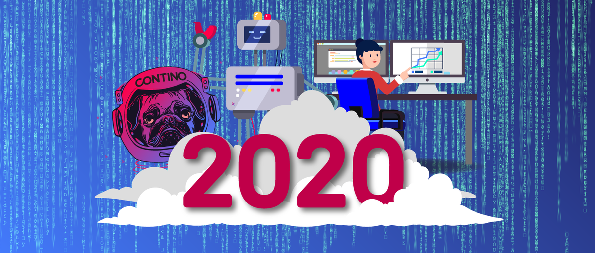 9 Game-Changing DevOps and Cloud Trends [2020]
