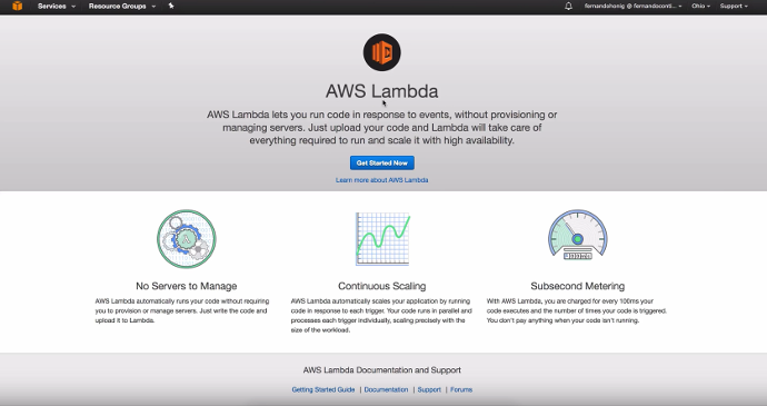 Save Up to 10% on Your AWS Costs by Automatically Managing Instances Using AWS Lambda [Includes Demo]