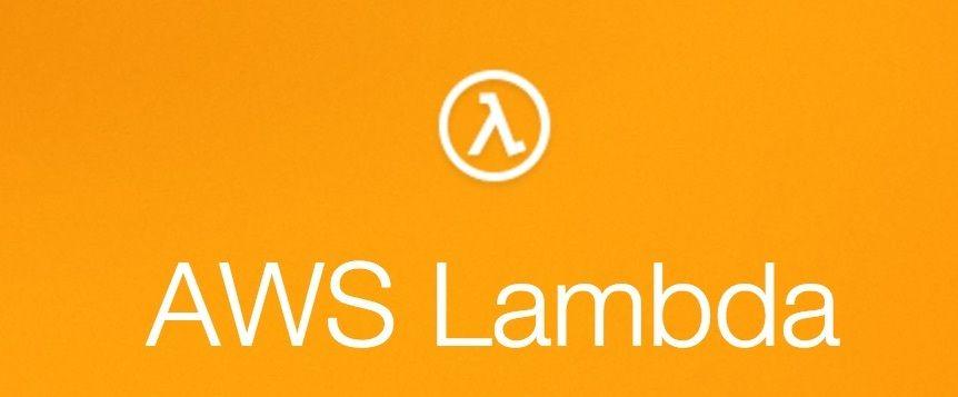 AWS Lambda Contino