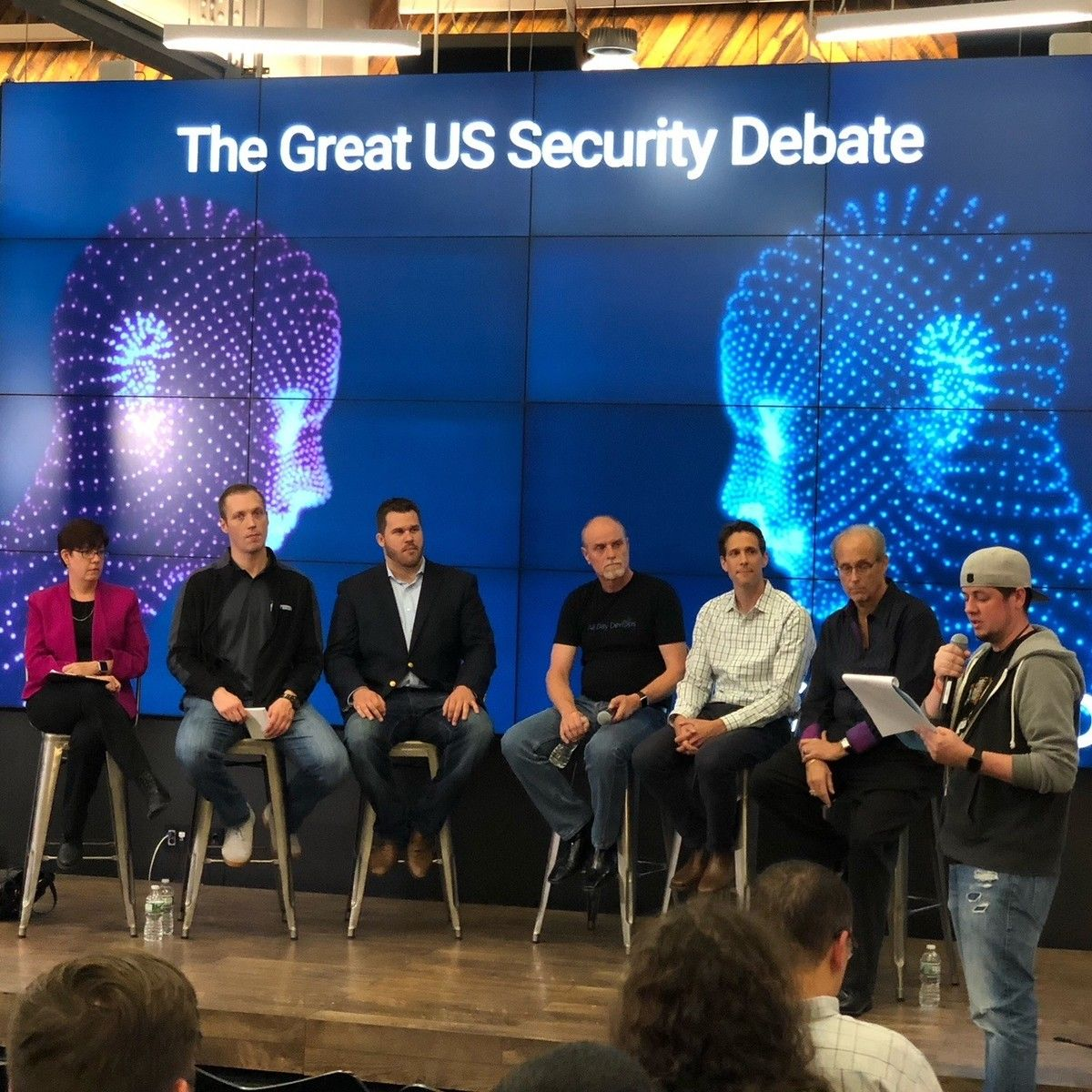 5 Things I Learned at the Great US Security Debate