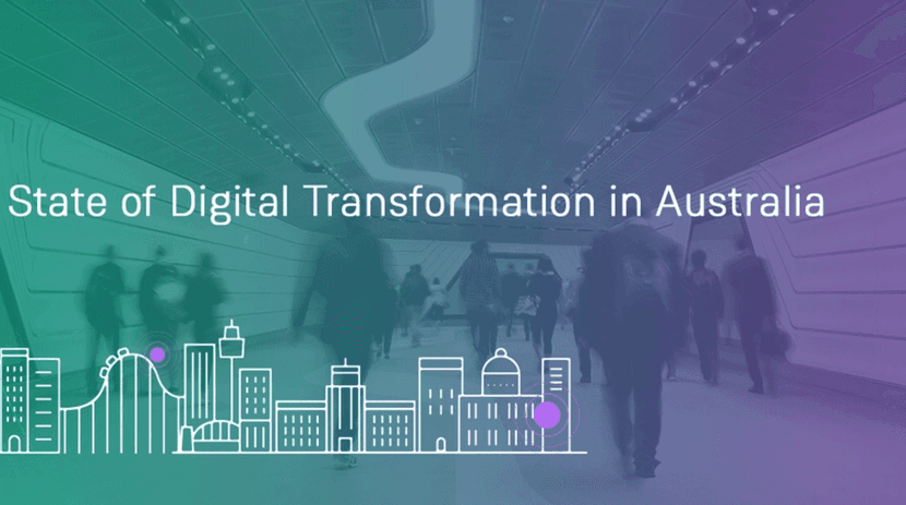 State of Digital Transformation