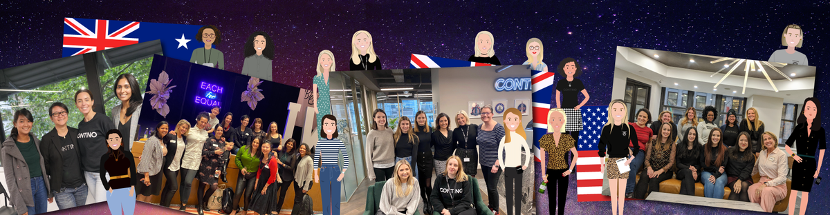 International Women's Day: Our Journeys Into Tech