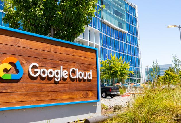 Who's Using Google Cloud Platform? [2020]