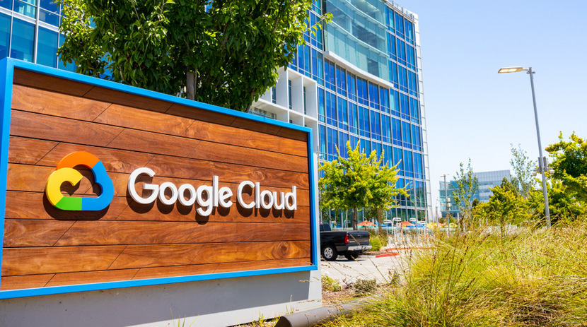 Who's Using Google Cloud Platform? [2020]