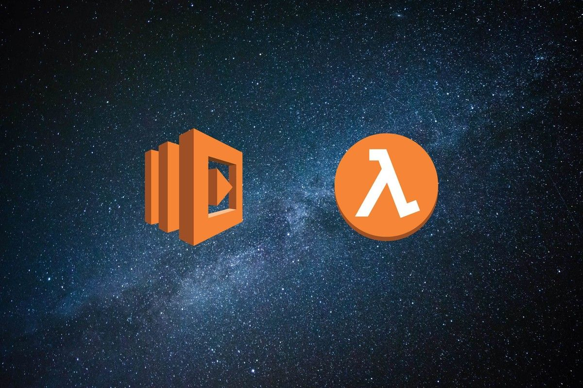 Why AWS Lambda Stands Out from the Competition