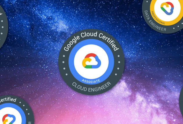 GCP Certifications Path