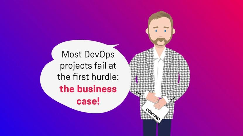 How to Make a WINNING Business Case for DevOps and the Cloud