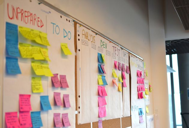 Capturing the Spirit of Agile: Your Process Should Be Simple, Continuous and Entirely Your Own