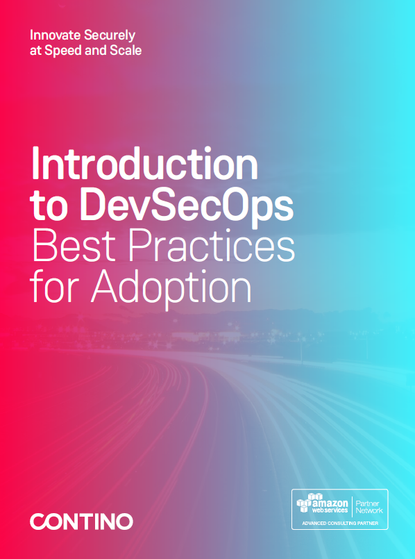 01 Aug 2017 Download Our Introductory Guide To DevSecOps - Innovate Securely At Speed & Scale