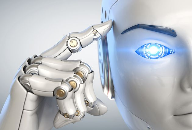 The Future of Artificial Intelligence and Machine Learning for Financial Services