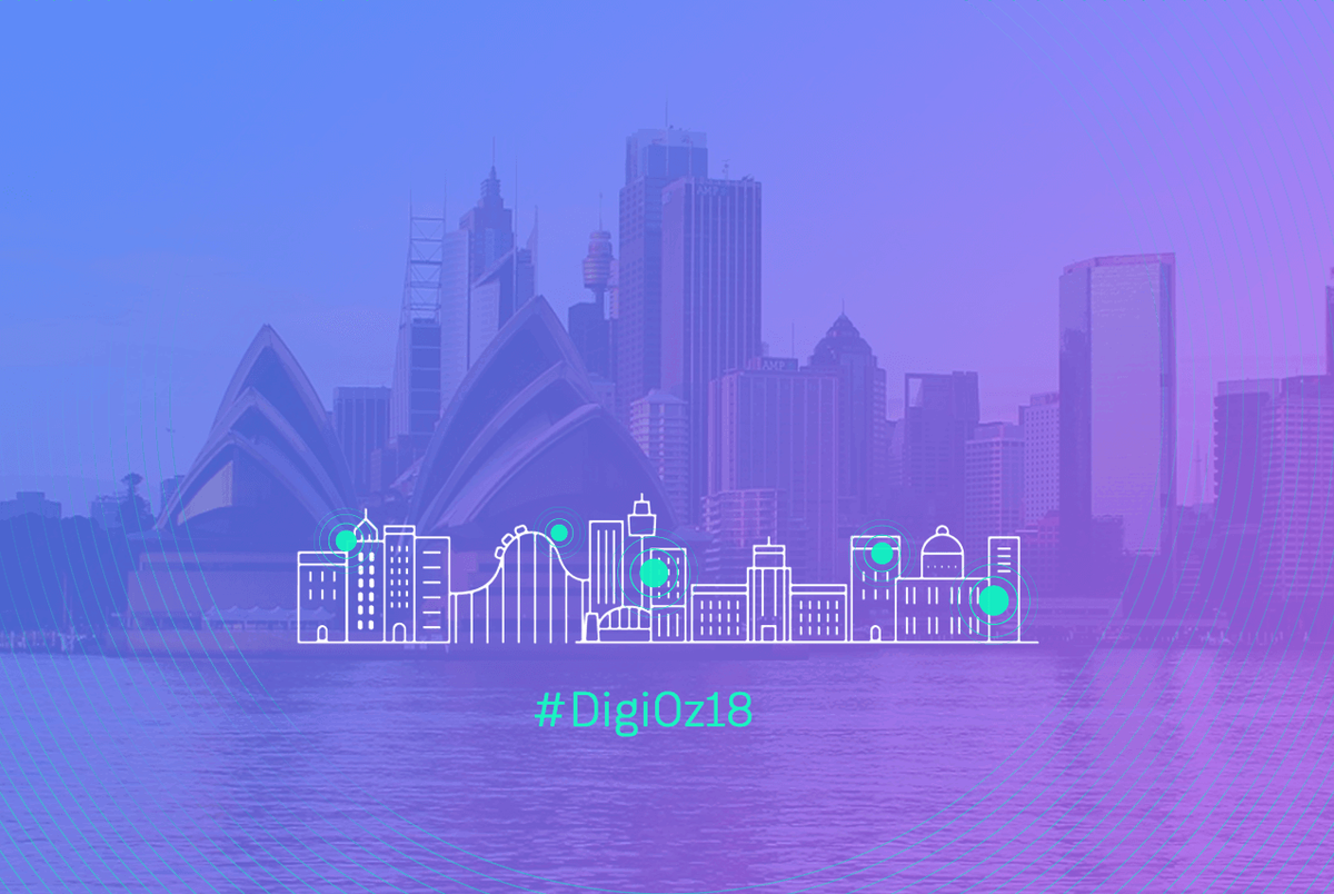 The Current State of Digital Transformation in Australia Revealed
