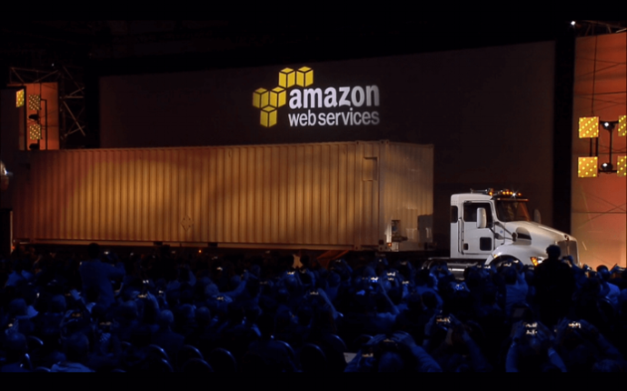AWS re:Invent Cheat Sheet: from Athena to X-Ray