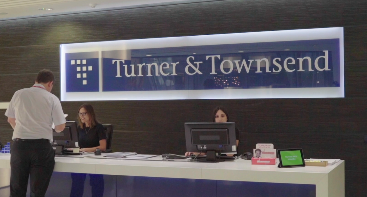 [Video Case Study] Contino and Turner & Townsend: Disruptive Innovation in the Construction Industry
