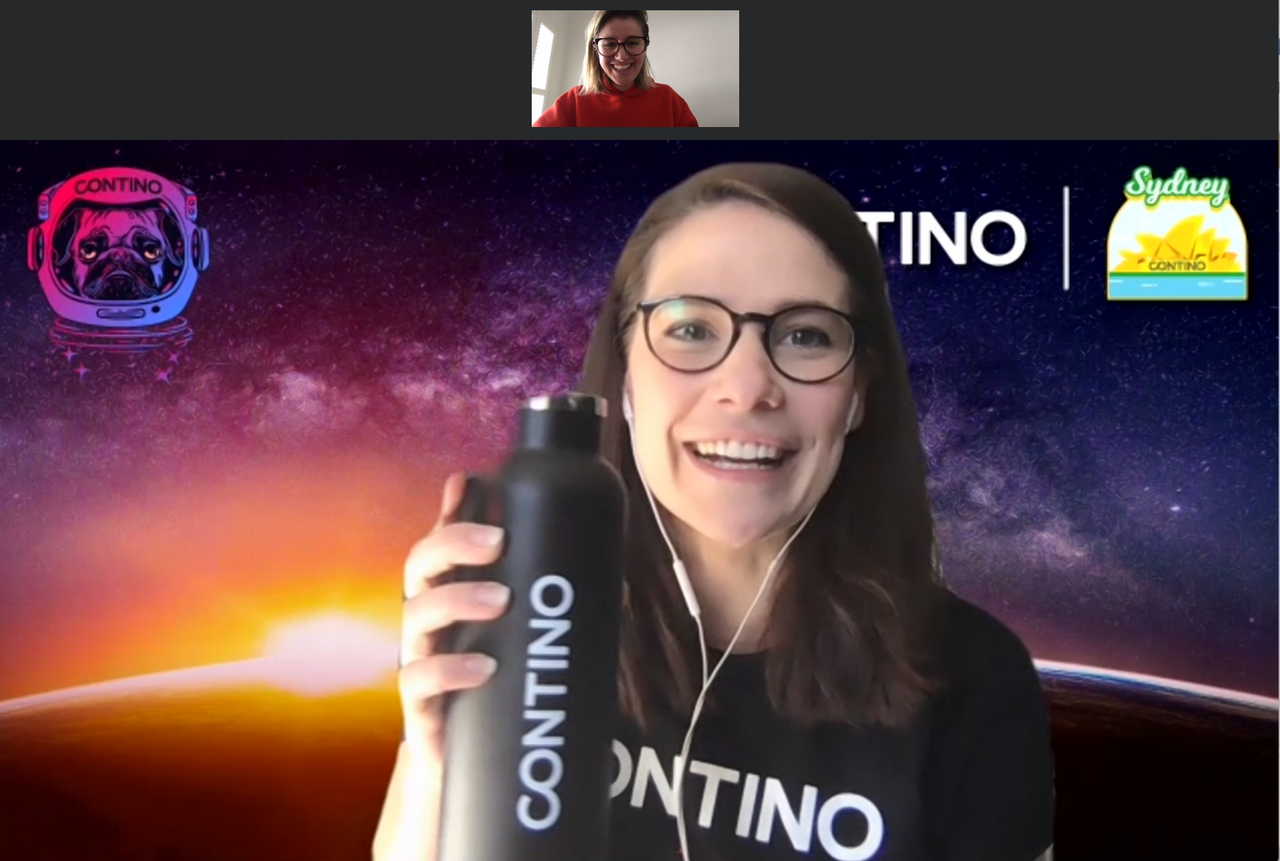Contino Hiring and Onboarding