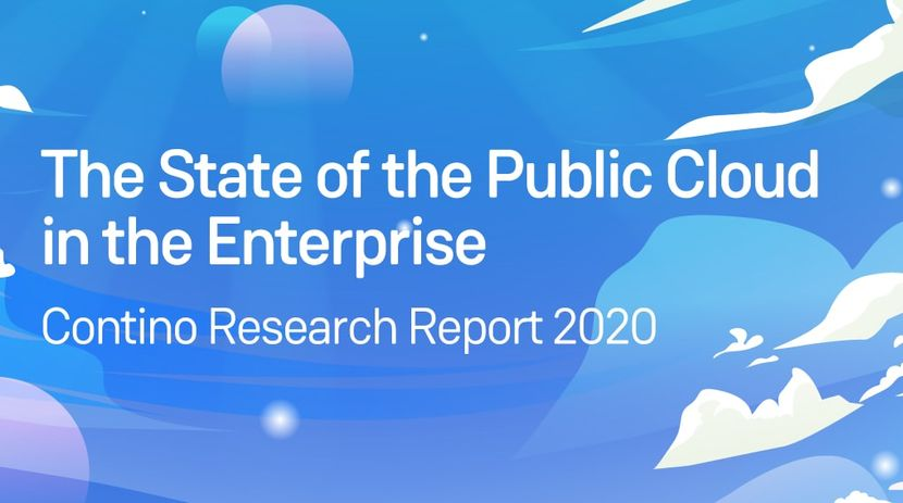 The State of the Public Cloud