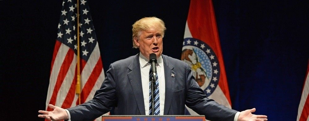 Where Donald Trump Meets DevOps and the Cloud