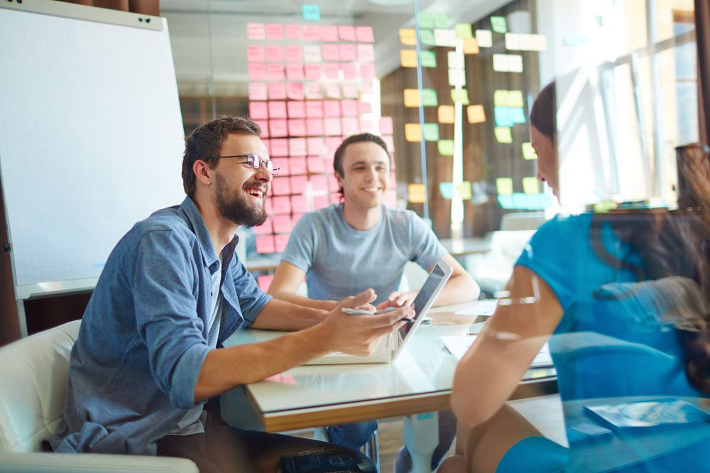 5 Culture Changes to Accelerate Your Digital Transformation