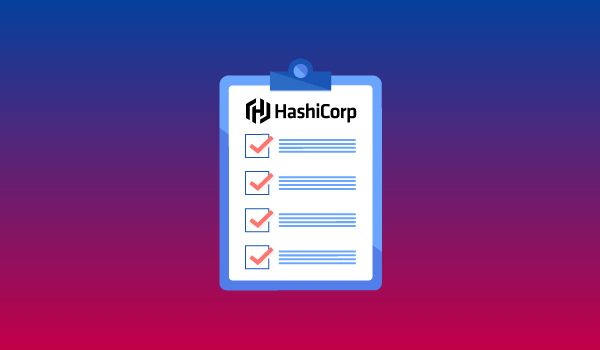 HashiCorp Certified Terraform Associate Exam