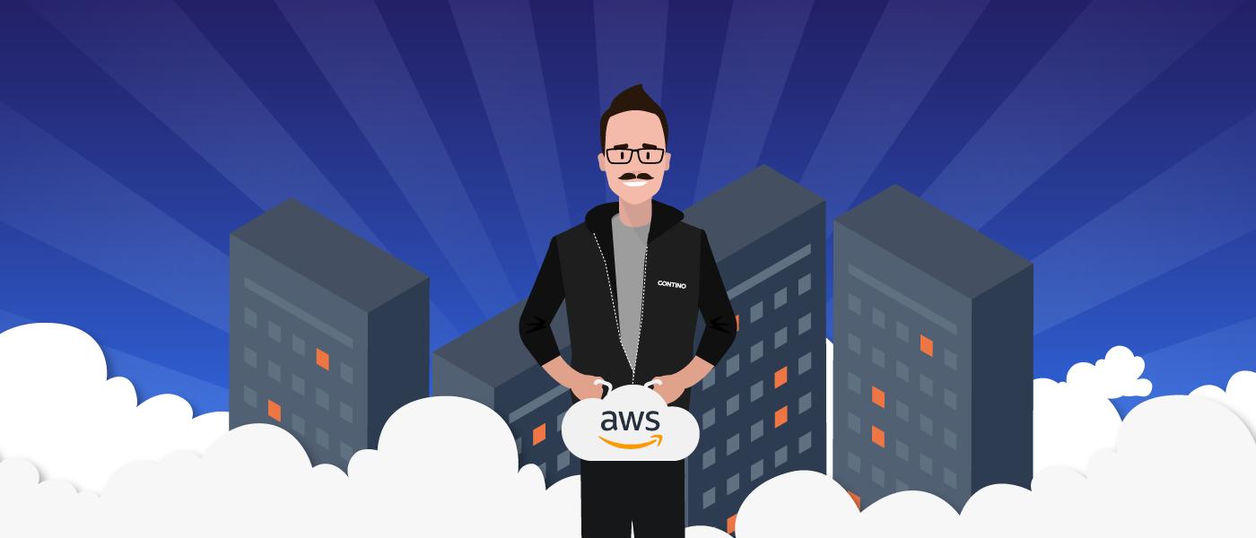 What is Amazon EC2