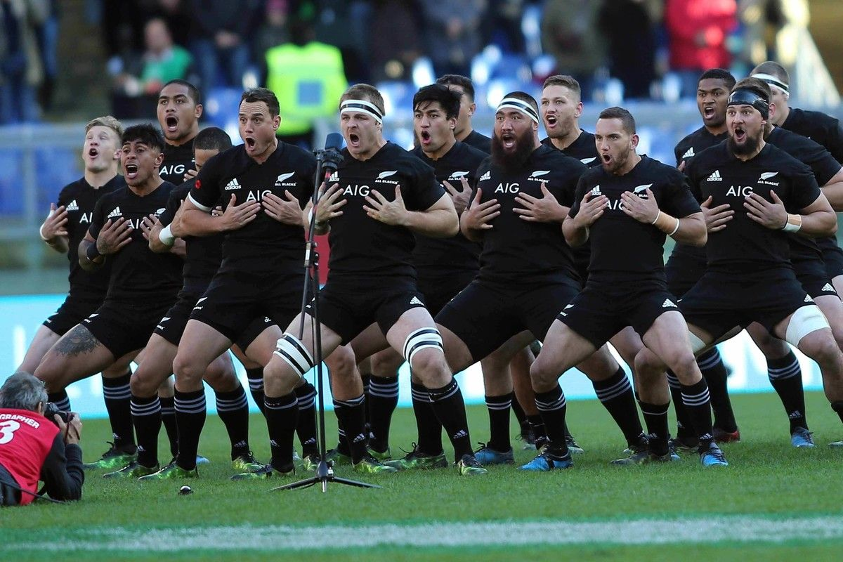 DevOps, the All Blacks and Eddie Jones: How Culture, Leadership and Learning Drive Transformation